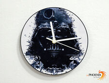 Darth Vader - Star Wars - Wall Clock