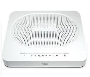 SMART MODEM ROUTER WIFI ADSL FIBRA TIM TG789VAC TELECOM FIBRA