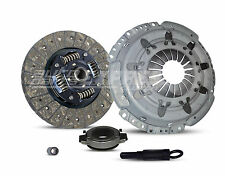 CLUTCH KIT SPRUNG FOR 2002-2006 NISSAN SENTRA SE-R SPEC-V ALTIMA 2.5 QR25DE DOHC