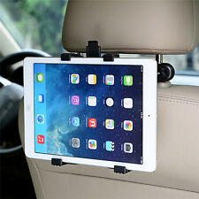 Cool Car Back Seat Headrest Mount Holder For iPad 3/4 Air5/6 mini1/2/3 Tablet PC