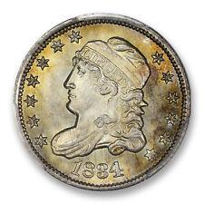 Busto con gorra (1829 - 1837)