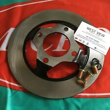 1008471 Microcar MGO front brake disc & fittings - from Selby