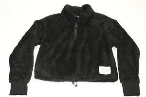 Calvin Klein Performance Fleece Quarter-Zip Jacket