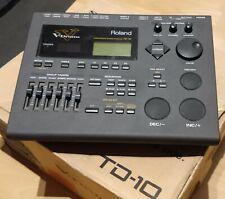Drumcomputer Roland TD 10 V-Drums