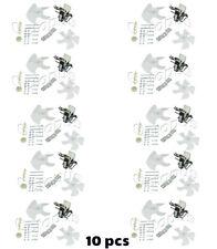 New listing 10 Pcs Blower motor Util Utility Supco Sm670 3000 Cw/Ccw 120V Kit Universal