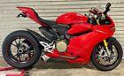 2015 Ducati Superbike Ducati 1299 Panigale S