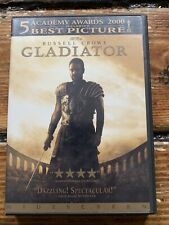 Gladiator (Dvd, Single-Disc Widescreen Edition) Russel Crowe