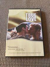New listing True Love (2004, Dvd) Michael J. Saul Lgbtq Gay Art House Film Rare