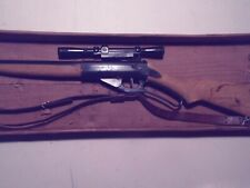 Daisy Model 98 With Scope Sling & Box Plymouth MI Airgun
