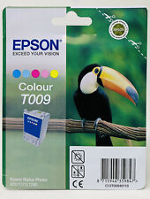 Epson t009 Cartridge Original Color Epson Stylus Photo 900/1270/1290