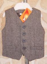 Gilet de costume neuf taille 9/12 mois marque Nucleo étiqueté à 24,99€ (b)