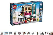 LEGO Creator Expert 10260 Downtown Diner MODULAR PreOrder Ship Jan-01-2018