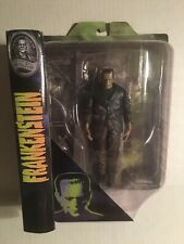 """Frankenstein 8"""" Action Figure Universal Monsters Diamond Select New Sealed!!"""