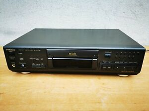 Vintage Technics HiFi CD Player  SL-PS770A