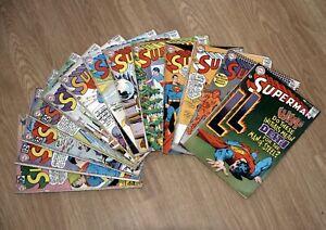 dc comics bundle Superman 14 in bundle