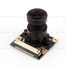 NEW Raspberry Pi Camera Module Night Vision 5MP Video Recorder Board 1080p 69.9°