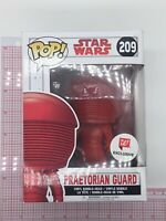 Funko Pop - Star Wars 209 - Praetorian Guard - Walgreens Exclusive H05