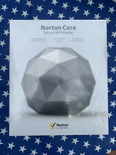 Norton Core Secure WiFi Router - New / Unopened
