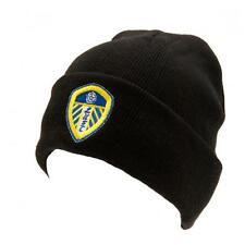 Leeds United Knit Hat/Beanie/Toque - Official Merchandise
