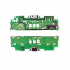 FLAT flex BASETTA DOCK CONNETTORE RICARICA MICRO USB + MICROFONO Nokia LUMIA 625