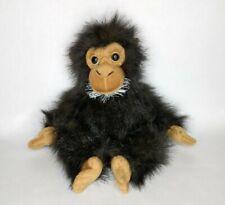 Aurora Plush & Beanie Monkey Stuffed Animal Toy 12 Inch