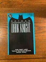 Legends of the Dark Knight #1 (Nov 1989, DC)