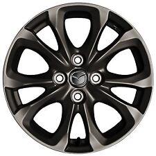 Genuine Mazda 2 15 inch Alloy Wheel - D09VV3810