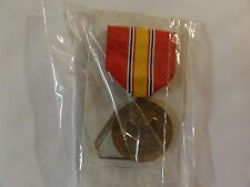 MILITARY INSIGNIA BADGE MEDAL NATIONAL DEFENSE SERVICE