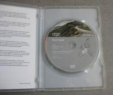 Audi Navigation Plus RNS-E DVD version 2020 Allemagne Europe RNSE Original Neuf