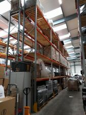 More details for used pallet racking dexion p90 pallet racking