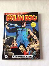 DYLAN DOG nr 8 COLLEZIONE BOOK   ottimo BONELLI