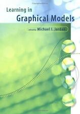 Learning in Graphical Models (Adaptive Computation and Machine Learning) by