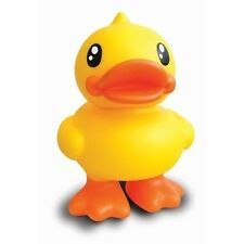 SEMK B.DUCK YELLOW FACE DUCK 16CM SAVING BOX PIGGY BANKS SE72293 NEW