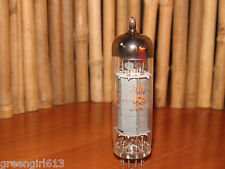 Vintage GE EL84 6BQ5 Stereo Tube Very Strong  Results = 7700 #98641