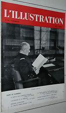 L'ILLUSTRATION 5110 15/02 1941 LANDES THEATRE ROMAIN LYON INSTITUT PASTEUR