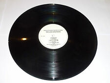 "THE LUSH BROTHERS - 2 PRINCES - 12"" DJ PROMO Single"