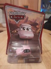 Disney Pixar Cars - Chuki - World of Cars card