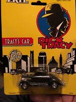 ERTL - DICK TRACY - DIE CAST METAL - TRACY'S CAR