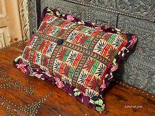 58x38 cm antik orient sitzkissen bodenkissen Kissen cushion pillow Sindh No:6