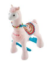 My Lovely Llama - Feber 12v Ride On Llama