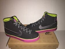 """Exclusive Nike Sweet Classic High """"Muppets"""" Size 6Y"""