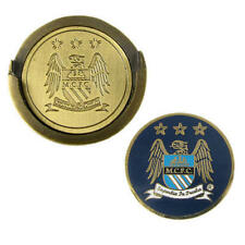Manchester City FC MAN CITY GOLF HAT Clip & Palla Evidenziatore Set