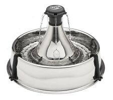 Drinkwell 360 Fountain Multi Pet Stainless Steel for Dogs & Cats PWW00-13705 New