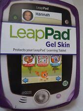 Genuine Leap Frog LeapPad Gel Skin Learning Tablet - Purple