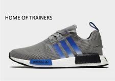 Adidas Nmd _ R1 Gris Azul HOMBRE Zapatillas en Todas las Tallas