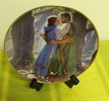 Robin Hood and Maid Marian Plate