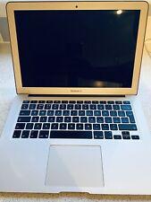 "Apple MacBook Air 13.3"" (Mid 2013) - Core i7, 256GB SSD Laptop"