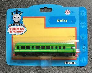 "Thomas the Tank Engine- "" Daisy "" by Ertl Nib Look!"