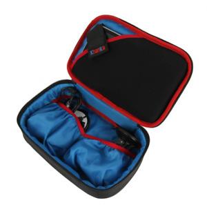 "Khanka Soft Storage Carrying Travel Case Bag for 6-7 "" inch GPS Navigation New"