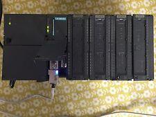 Siemens Simatic S7-300 CPU 6ES7 315-2AH14-0AB0 PLC 6ES73152AH140AB0 S7 315-2DP